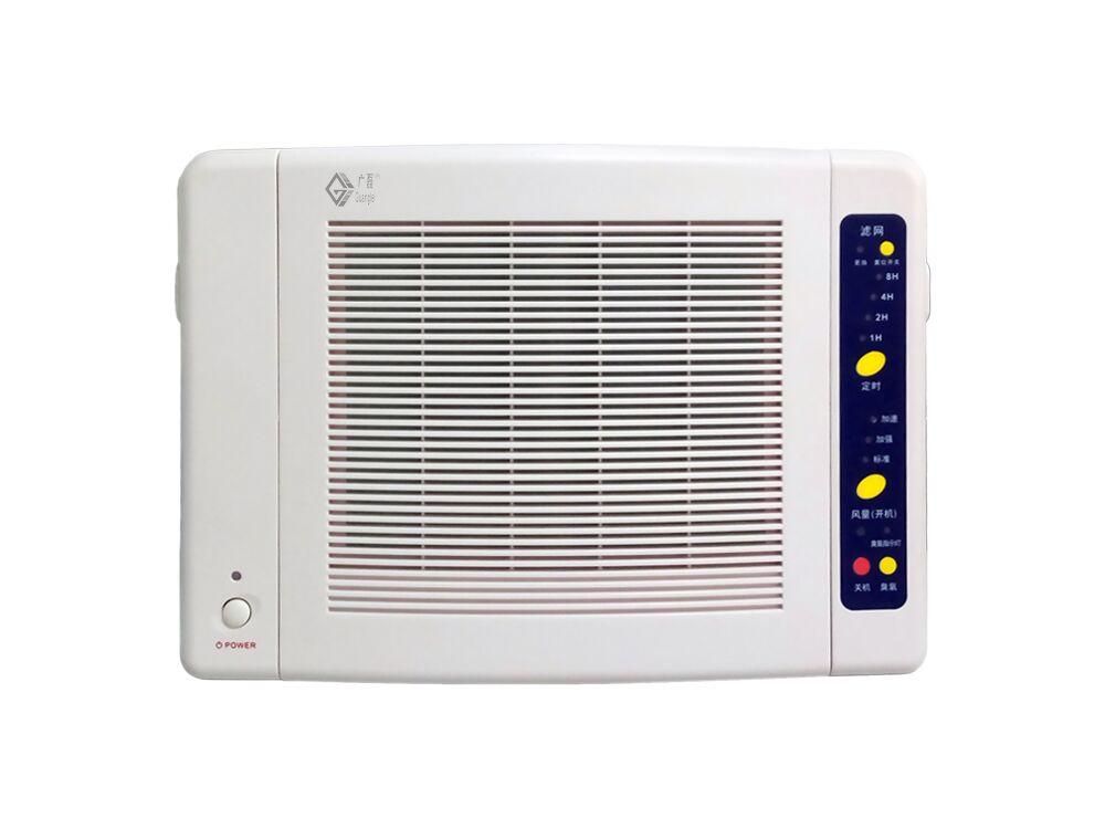 空气解毒净化机GL-2108A