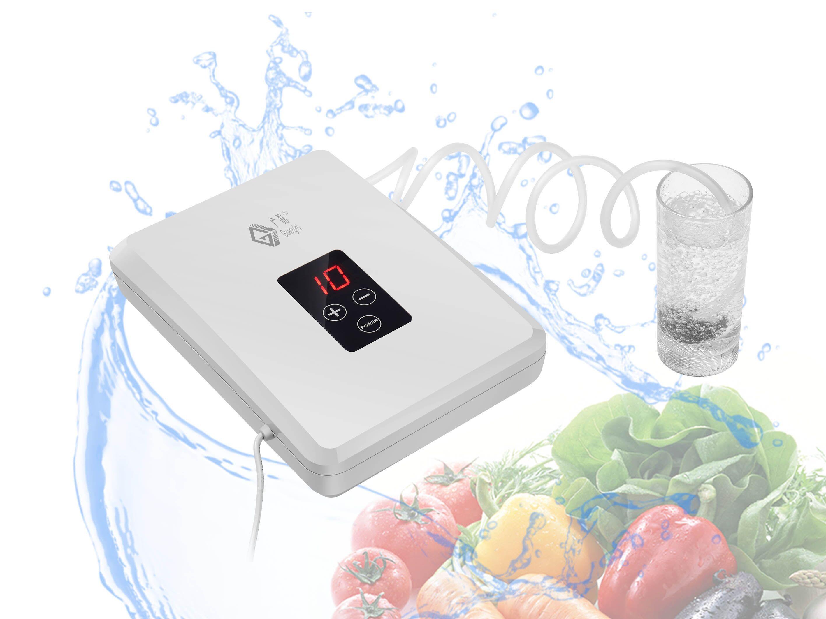 果蔬农药降解机GL-3210